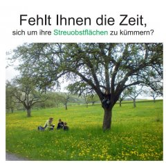 Streuobst - Info